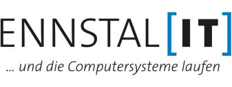 Logo Ennstal-IT